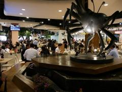 タイ バンコク ショッピングセンター2