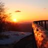 赤城の夜明け2