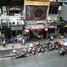 Bankok 街並み