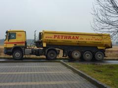リサイクリング・トラック