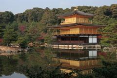 京都-奈良~金閣寺~