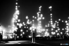 company lights