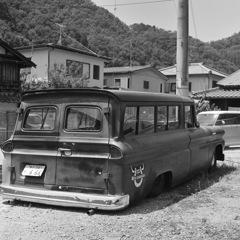 Chevrolet Apache10