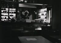フレンチ食堂