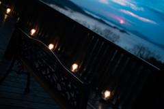 At sunset2