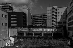 水戸駅周辺