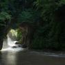 真・能溝の滝