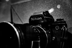 Nikon F3P MD