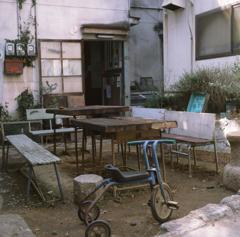 三軒家アパートメント(尾道)