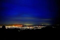 港夜景002