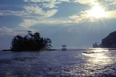 恋路浜の朝_1
