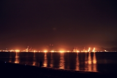 港夜景004