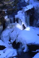竜頭の滝 (4)