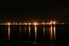 港夜景003