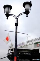 Yokohama Snapshot O