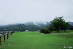 愛媛県 大洲城 J