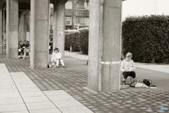 Yokohama Snapshot H