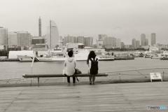 Yokohama Snapshot P