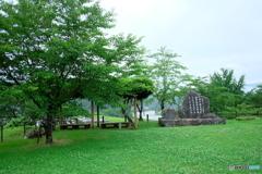 愛媛県 大洲城 B