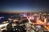 青島の夜景