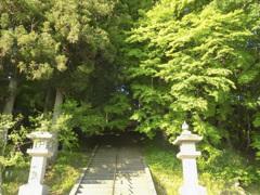 高山日枝神社
