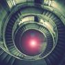 spiral staircase~
