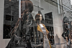 Street Snap 35(Show Window)