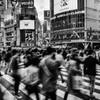 Street Snap 14(雑踏)