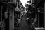 Street Snap 26(路地裏)
