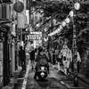 Street Snap 12(路地裏)