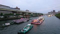 思い出の日本三大祭り。