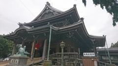日本三大稲荷。