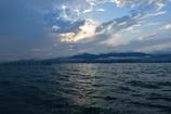 或る近江の景色。