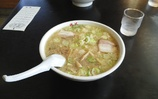 會津の味。