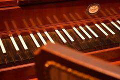 アマデウスの鍵盤。