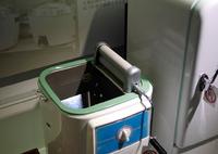 PANASONIC DMC-GM5で撮影した(洗濯機)の写真(画像)