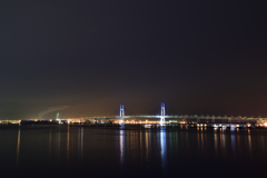 横浜夜景Ⅲ