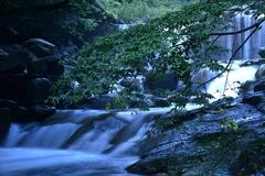 清き川の流れ