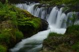 初夏の湯川