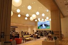 情報図書館