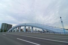 札幌散歩 68 幌平橋