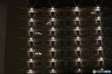 光のマンション
