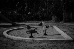 想い出の公園