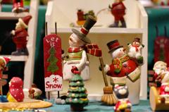クリスマスの雑貨たち2