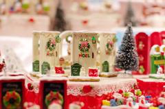 クリスマスの雑貨たち1