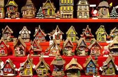 クリスマスの雑貨たち3