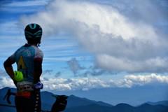 乗鞍岳ライド2