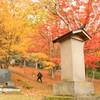 土津神社②