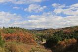 里山からの風景
