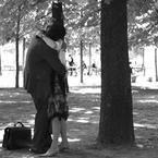 パリのキス
